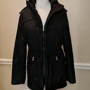 Stylish Jessica Simpson  jacket